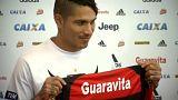 Peru captain