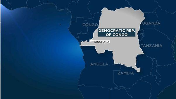 RD Congo: uccisi 14 caschi blu dell'Onu