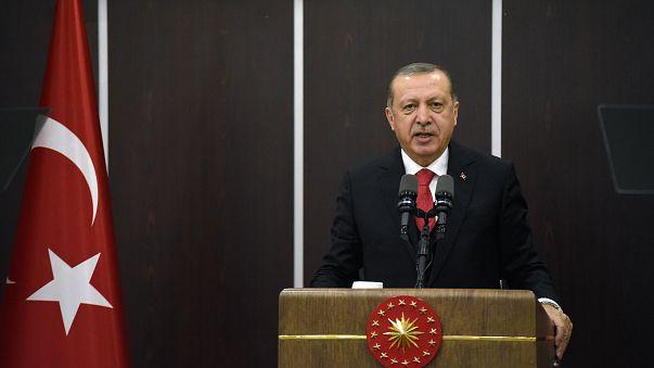 Erdogan in Grecia tra disaccordi e affari