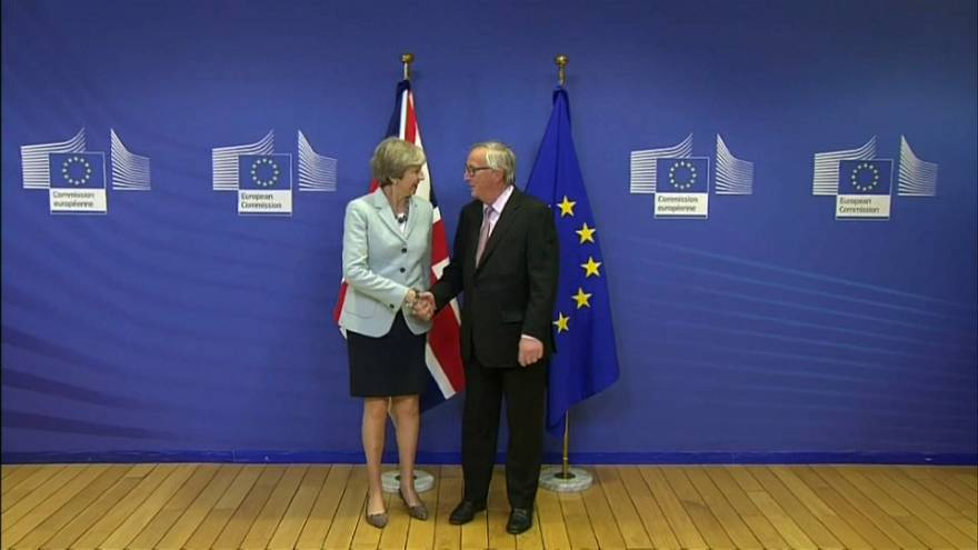 Mixed reactions to Brexit deal