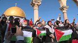 """""""День гнева"""" в Иерусалиме"""