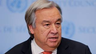 Attack on UN peacekeeping forces in DRC 'a war crime'