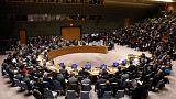 مجلس الأمن يجتمع لبحث قرار ترامب والولايات المتحدة تدافع عن موقفها