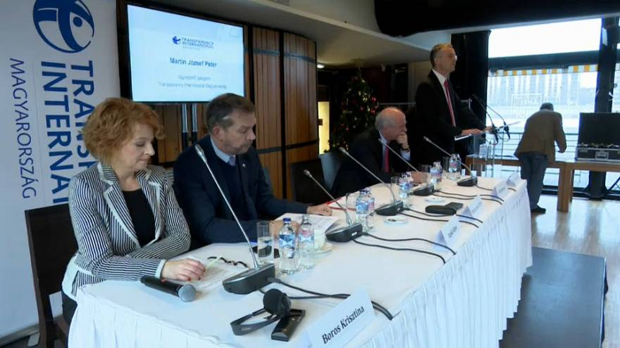 Giornata contro la corruzione: i rischi per i fondi europei