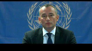 Repudio a EE.UU. en la ONU tras el Consejo de Seguridad