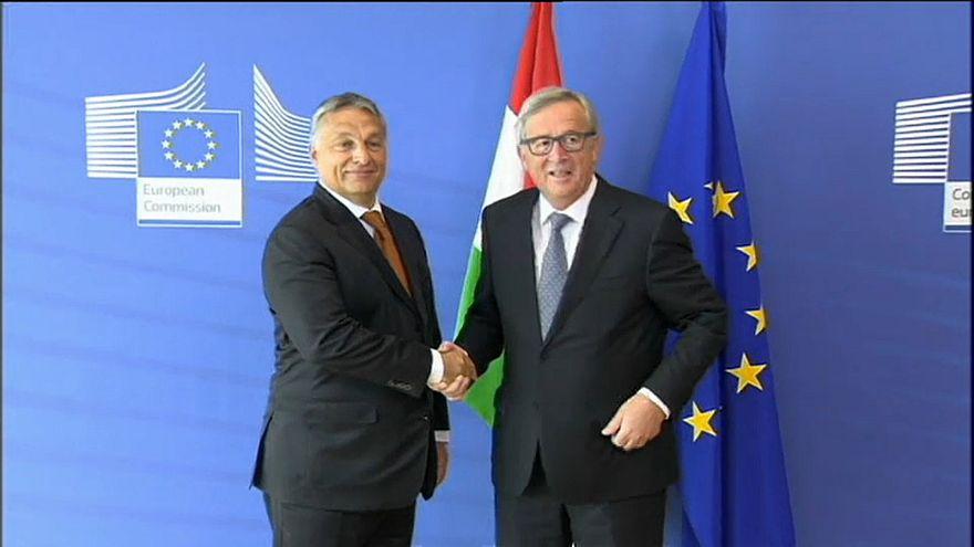 Macaristan'a verilen AB fonlarında yolsuzluk iddiası