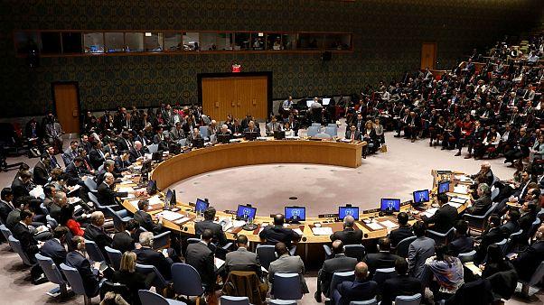 ΟΗΕ: Όλοι εναντίον των ΗΠΑ
