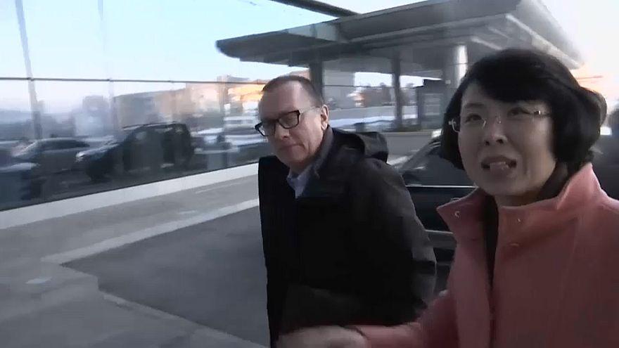 مبعوث الأمم المتحدة يختتم زيارة استثنائية إلى بيونغ يانغ