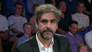 Освободить журналиста Дениза Юджеля
