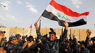 حیدر عبادی رسما از پایان جنگ عراق با داعش خبر داد