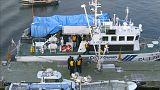 Detenidos tres pescadores norcoreanos en Japón