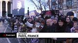 Francia dice adiós a Johnny Hallyday