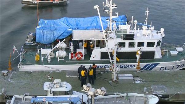 Japon : le mystère des bateaux de pêche nord-coréens
