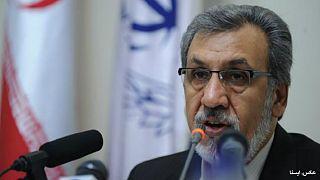 محمودرضا خاوری به سی سال زندان و ۳ میلیون دلار جریمه محکوم شد