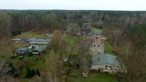 Germania: borgo venduto all'asta per 140.000 euro