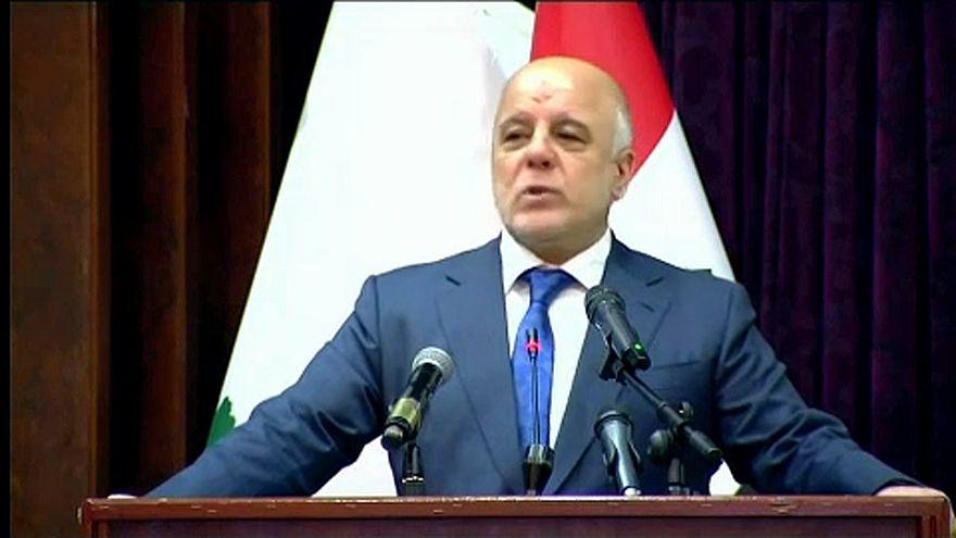 Iraque declara fim da guerra contra o Estado Islâmico no país