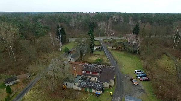 Германия: деревня Альвин ушла с молотка