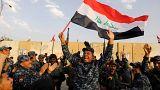 Al-Abadi dichiara la fine della guerra in Iraq contro l'Isis