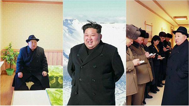"""شاهد.. لماذا زار كيم جونغ أون """"الجبل المقدس""""؟"""