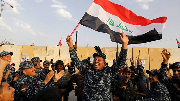 La victoire totale de l'Irak sur Daesh