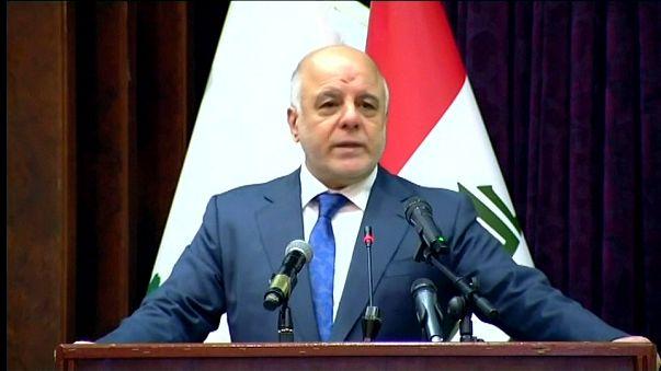 Irak declara el final de la guerra contra el Dáesh