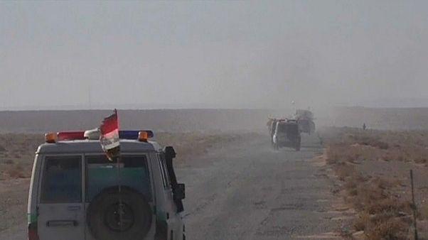 """Irak ruft Sieg über Islamisten-Miliz """"IS"""" aus"""