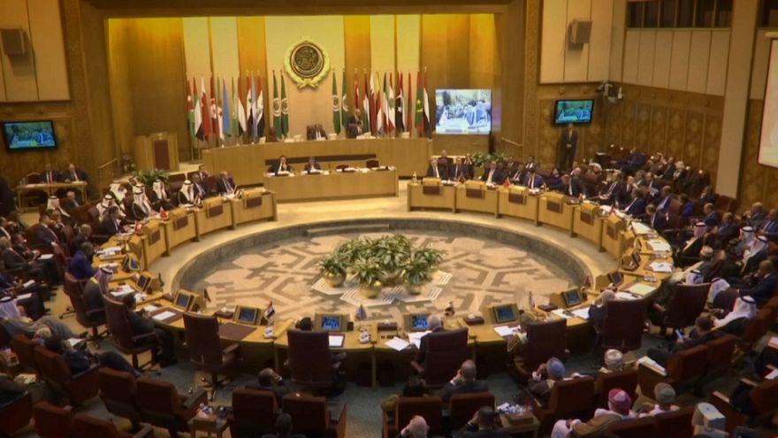 La Liga Árabe pide a Trump que se retracte sobre Jerusalén