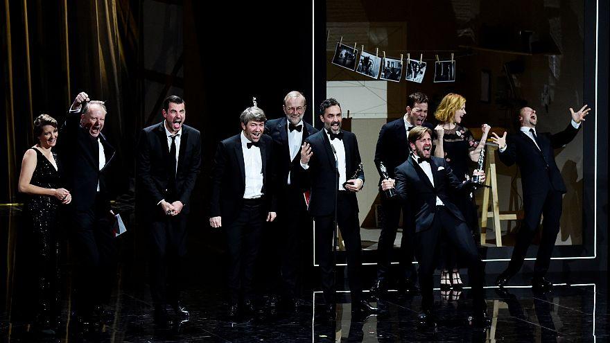 """""""The Square"""", sacré au Prix du film européen"""