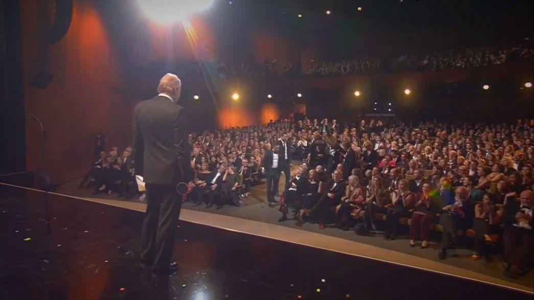 """Cinema indipendente europeo, trionfa a Berlino lo svedese """"The Square"""""""