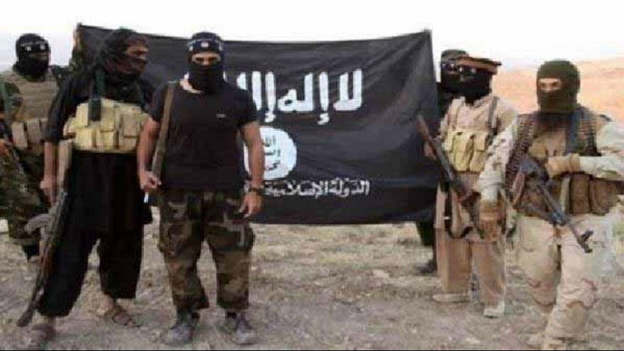 جنگجویان فرانسوی داعش به افغانستان میروند