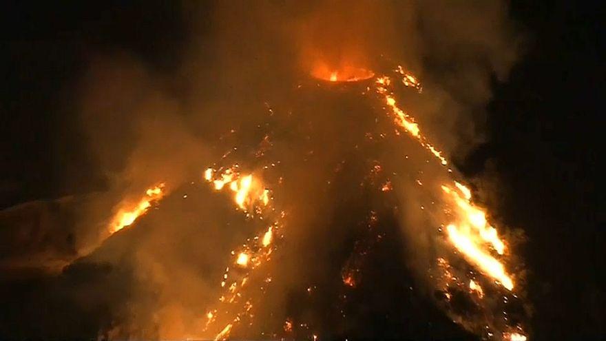 كاليفورنيا الولاية الأميركية الذهبية.. عندما تحترق