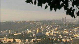 Страсти по Иерусалиму