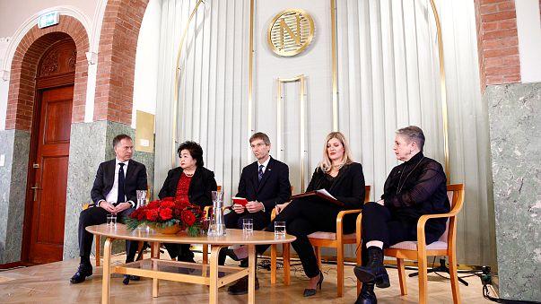 نوبل للسلام تمنح للحملة الدولية للقضاء على الأسلحة النووية