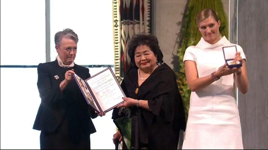La ICAN, un Nobel de la Paz contra la amenaza atómica