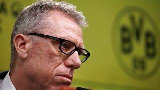 Borussia Dortmund: Stöger folgt auf Bosz