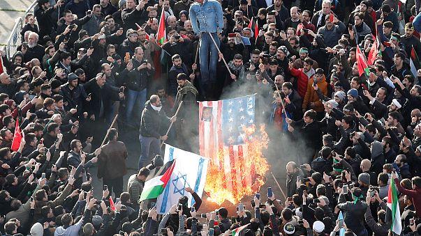 "Erdogan: ""Terroristenstaat Israel"""
