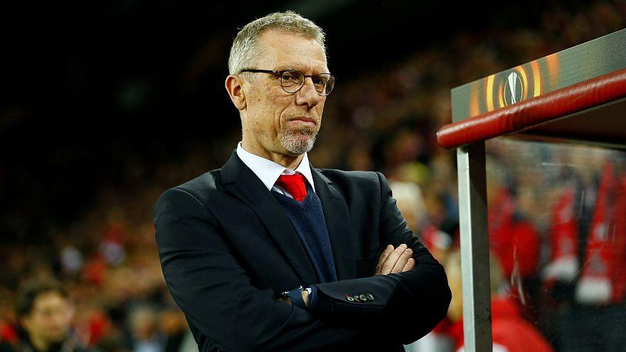 Peter Stöger prend les commandes du Borussia