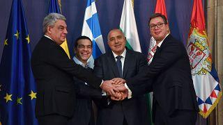 Σερβία: «Η φιλία με τη Ρωσία δεν αναιρεί την ευρωπαϊκή προοπτική»