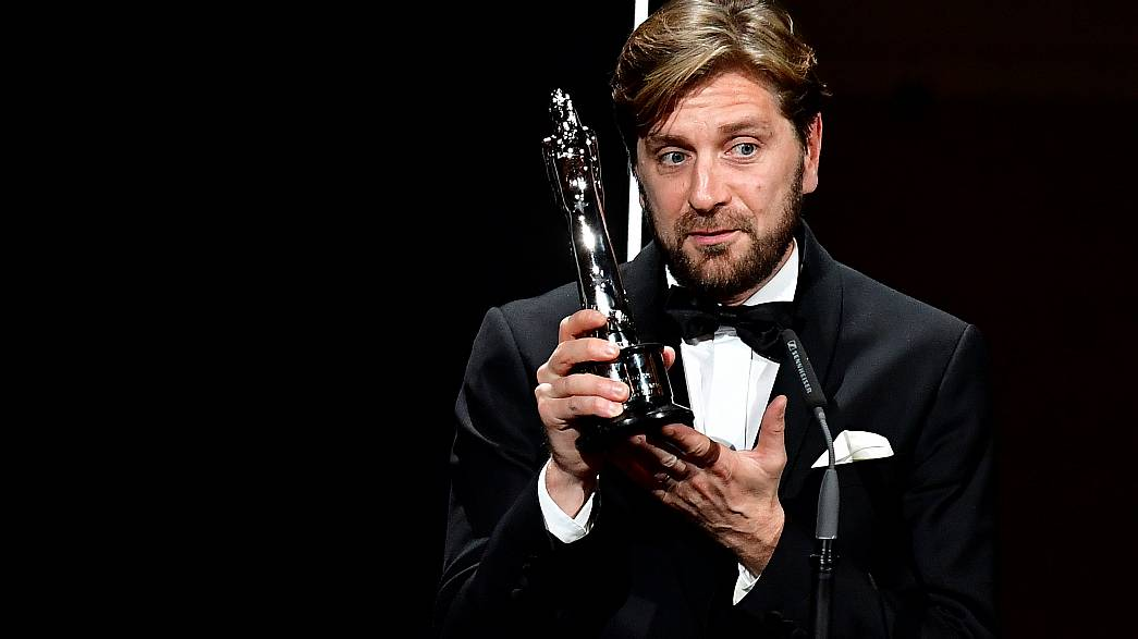 """Cinema europeu atravessa """"momento positivo"""""""