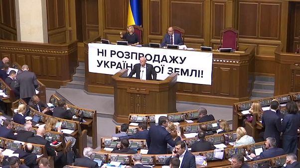 Коррупция на Украине: конфликт элит