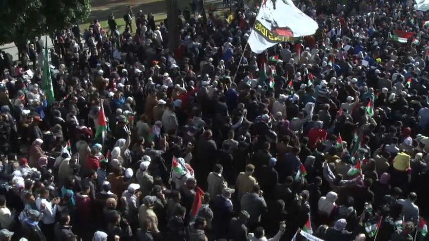 المغرب يخرج بكله من أجل القدس
