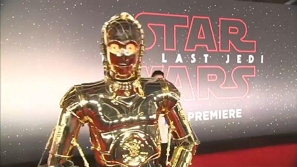Star Wars: der (vor)letzte Schrei – «die letzten Jedi»