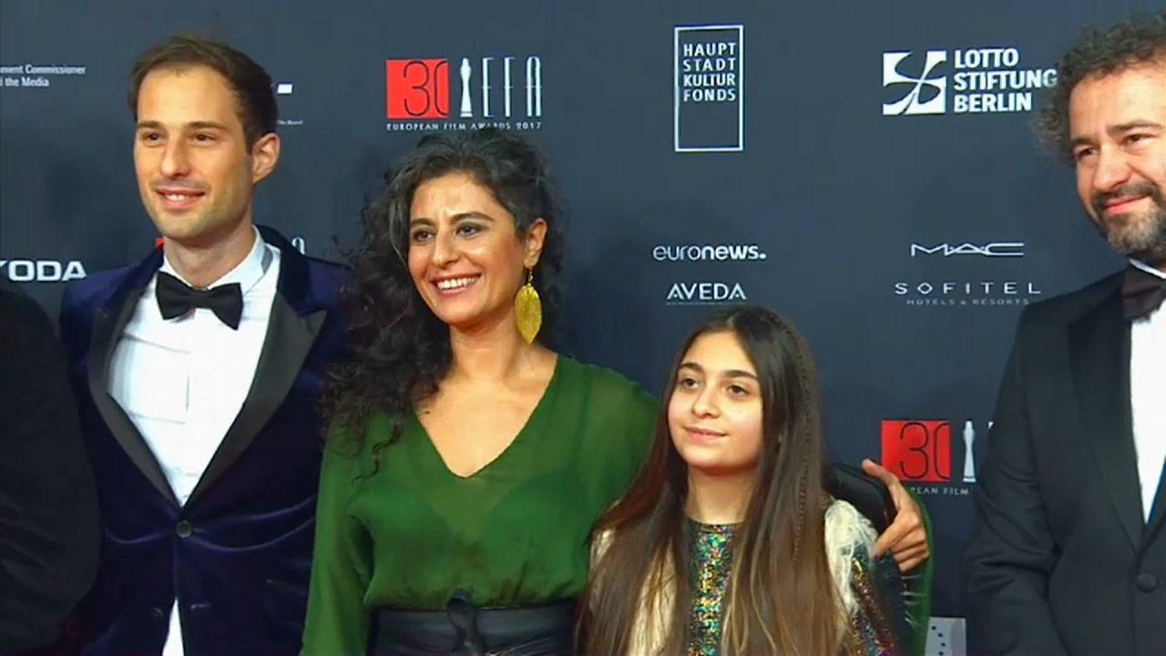 Avrupa Film Ödülleri'nden geriye kalanlar
