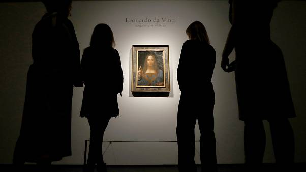 إشترى أم لم يشتر؟ ما هي قصة محمد بن سلمان مع لوحة المسيح؟