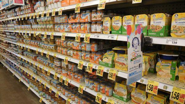 Süt ürünleri devi Lactalis bazı ürünlerini raflardan geri çağırdı