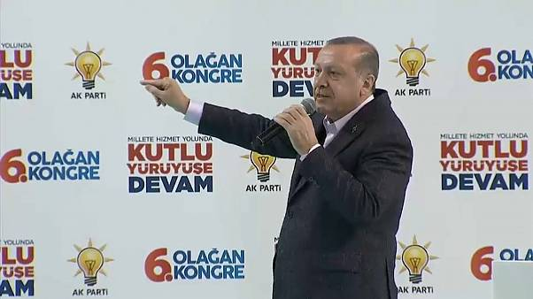 Erdoğan'dan İsrail tepkisi: Arkasına saklanacak ağaç bulamayacaklar