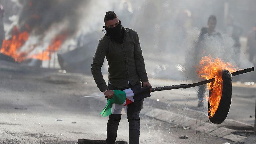 Medio Oriente: ancora scontri ma niente Intifada