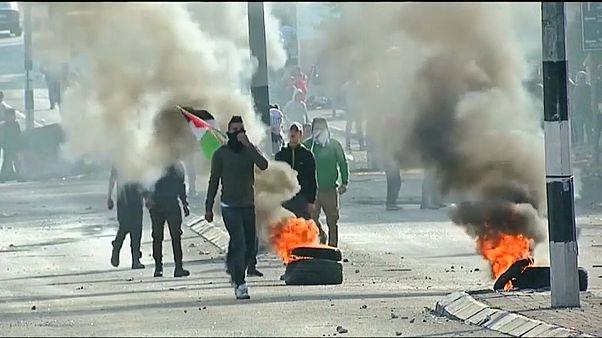 Jerusalém: Quarto dia de confrontos na Palestina
