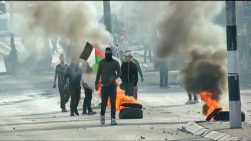 Kudüs öfkesi dinmiyor