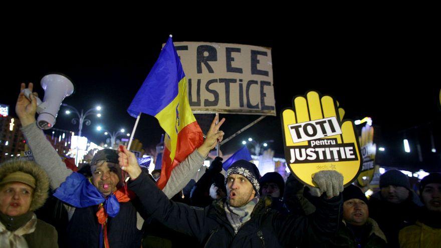 """""""En Rumanía ya no hay democracia"""""""
